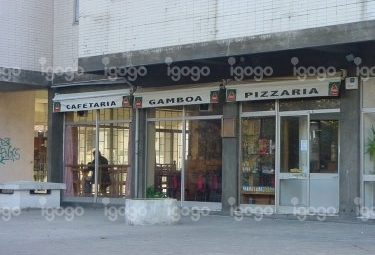 Pizzaria Gamboa
